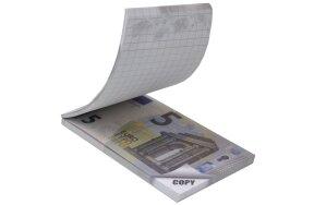 MONEY NOTES 5 €